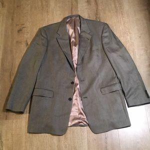 $695 ANWOT Hart Schaffner Marx 42L blazer 😊😊😊